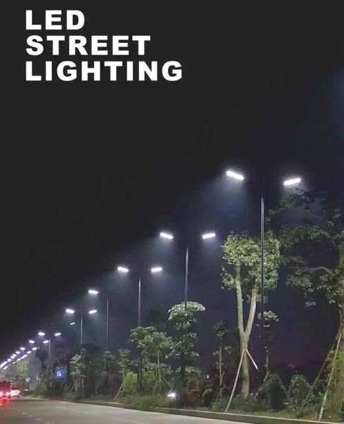 Samsung 30w 5200 Lumen Led Street Light Module Pure Aluminium Housing
