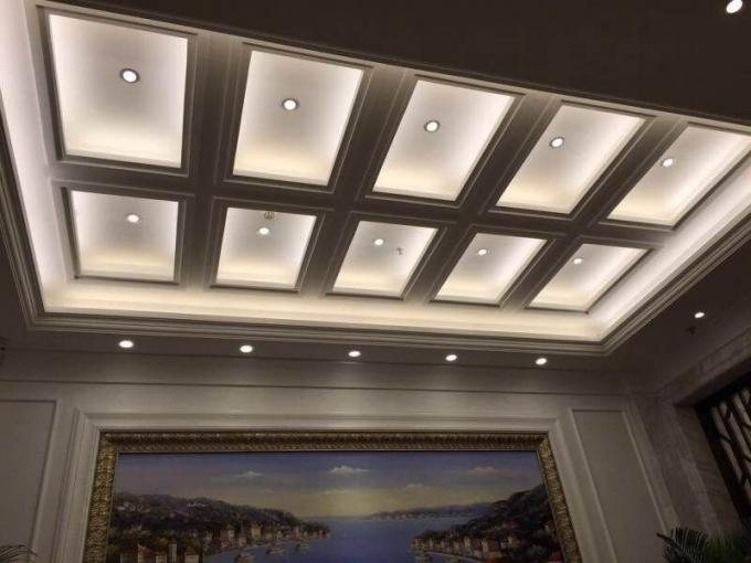 Meeting Room / Office LED Flat Panel Lights 300x1200 MM 45W Wall Mounted LED Lamp  CE Rosh from Chinese supplier