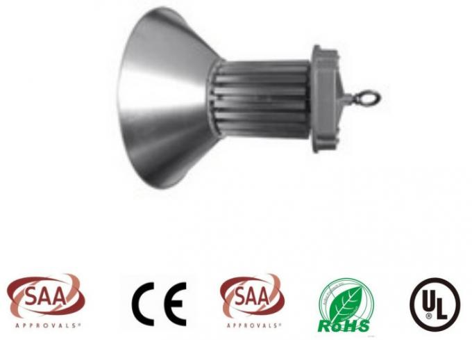 200 W 85-265VAC UFO LED High Bay Light High Power Outdoor UL Driver 18000 Lumen