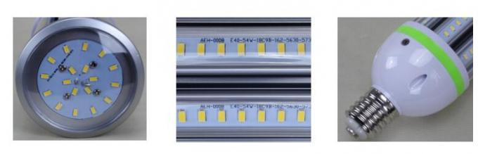 80W SMD Led Corn Light 240 pcs chip  Milky clear cover replacement for 250W metal halide bulb