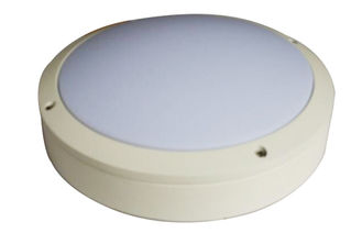 China 30W 3000 - 6000K Round LED Surface Mounted Ceiling Lights with SMD Chip supplier