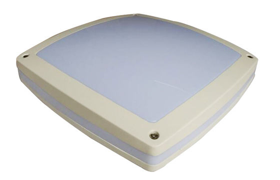 China Surface Mounted LED ceiling light 240V/12V/24V/48V impact  Resistace CRI 80 PF 0.9 five years warranty supplier