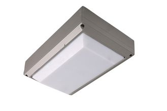 China Low Energy Led Bathroom Ceiling Lights For Spa Swimming Pool CRI 75 IP65 IK 10 supplier
