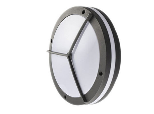 China Outdoor Wall Mount light 20W 50Hz IK10 external wall lights steam proof , energy saving supplier