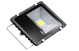 China 50W Outdoor Industrial LED Flood Lights IP65 High Brightness Smd Chip 6000K supplier