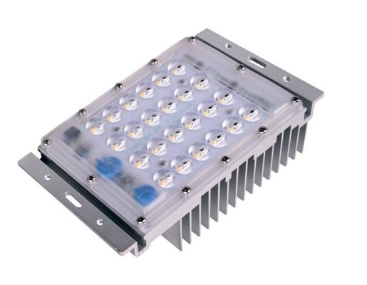 China CE IP68 tunnel floodlight module 3000- 6000K with waterproofing connector supplier