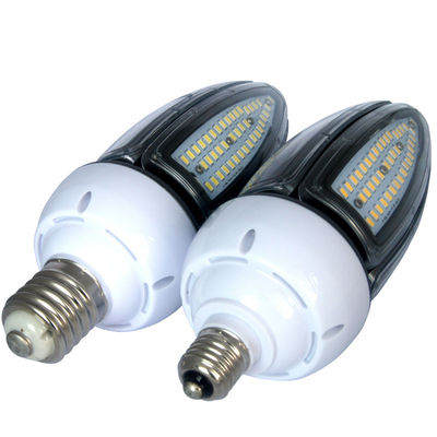 China 40W IP65  Led Corn Bulb For Canopy Lighting 5 years warranty , 50000 Hours Life Span supplier