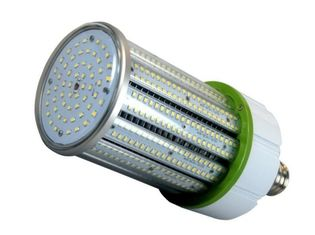China 11200 Lumen Super Bright Led Corn Bulb 80w Warehouse Use Energy - Saving supplier