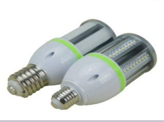 China 24W 90-277v E40 Led Corn Light For Factory , Corn Led Bulb 180 Degree Beam Angle supplier
