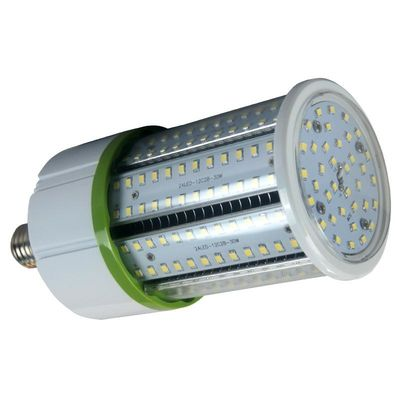 China Natural White 4200 Lumen 30w Led Corn Light Bulb 360 Degree Beam Angle With Mogul Base supplier
