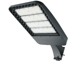 China 18000 Lumen Led Parking Lot Lights , Shoebox Style Led Area Light CE Rohs Certified supplier