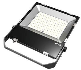China High Brightness Ultrathin 150W Led Flood Lights Osram SMD Chip IP65 For Warehouse supplier