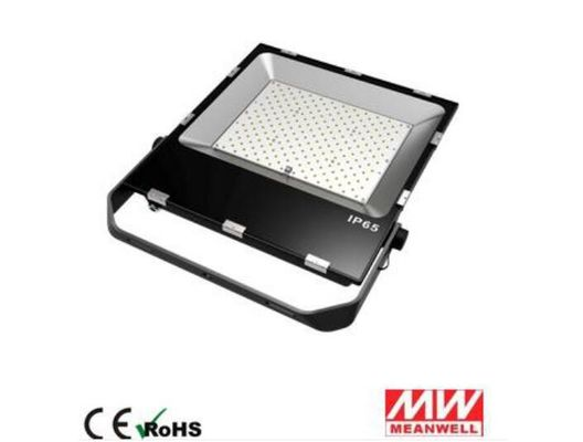 China Waterproof IP65 200W 20000lumen 6000K Industrial LED Flood Lights 90V - 265V supplier