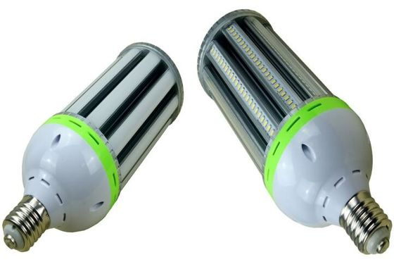 China Outside High Lumen Output Led Corn Light Bulb E27 360 Degree Beam Angle supplier