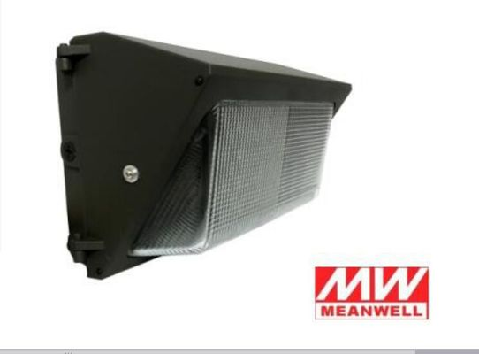 China 12000 Lumen 100 watt led wall pack light  chip 3030 Meanwell driver supplier