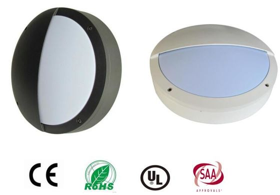 China Eyelid Bulkhead Wall Light 20W 270*270mm , led oyster light 1600 lumen SAA CE RoHs listed supplier