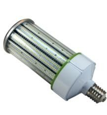 China 120W SMD Epistar chip Led Corn Light bulb for high bay / low bay / wall pack fixtures supplier