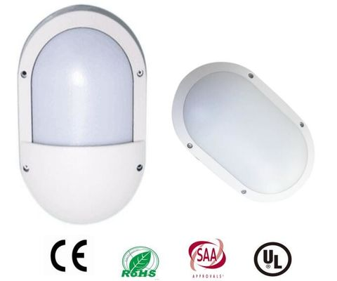 China Waterproof External Bulkhead Lights , 20W IP65 Bulkhead Light Fitting 3000K/4000K/6000K supplier