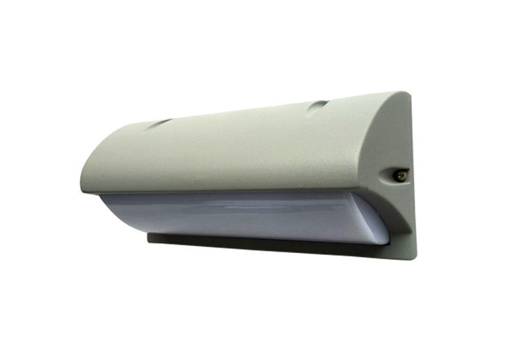 Low Energy Exterior Wall Lights : Low Energy Exterior Bulkhead Lights 120 Degree Epistar LED Wall Pack Light