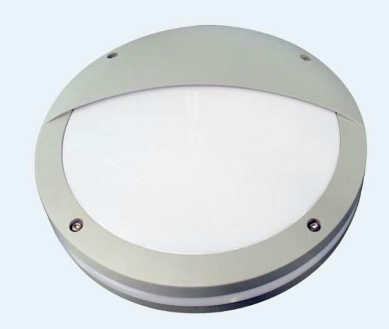 Aluminium housing ip65 bulkhead light outdoor led ceiling light pf095 mozeypictures Image collections
