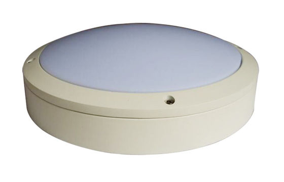 China 20W Pure Aluminum LED Surface Mount Ceiling Lights For home 1600 Lm 2700 - 7000k distributor