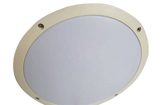 Led Surface Mount Ceiling Lights On