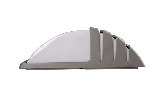 China Grey Black External LED Wall Lights 120 Degree LED Ceiling Light Natural White distributor