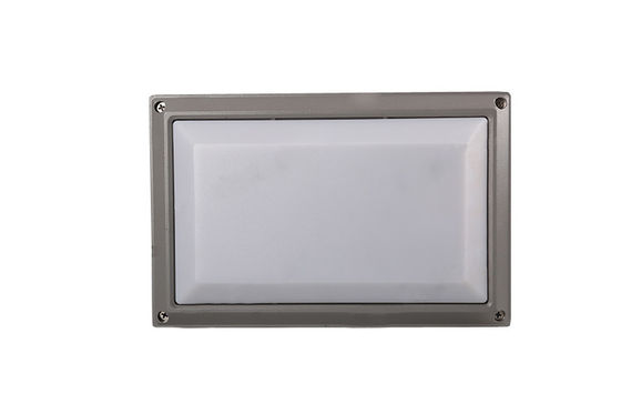 China 20W LED Bulkhead Wall Light Indoor Hotel Surface Mount Lamp With Heat Dissipation distributor