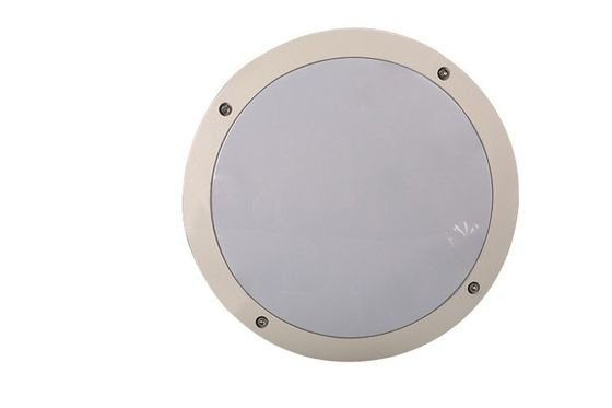China 120 Degree 20W Oval Led Ceiling Light Waterproof Emergency Bulkhead Lights distributor