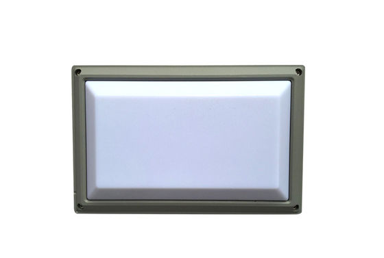 China Warm White Surface Mount LED Ceiling Light For Bathroom / Kitchen Ra 80 AC 100 - 240V distributor