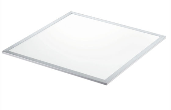 China 60 x 60 cm Warm White Square Led Panel Light For Office 36W 3000 - 6000K distributor