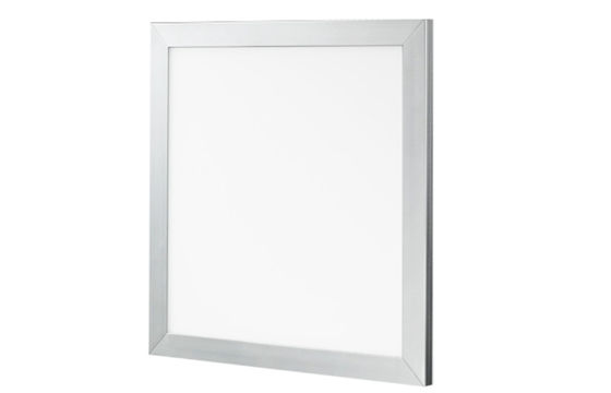 China 4500K 48W House / Office LED Panel Light 600X600 mm Aluminium body 5000hrs distributor