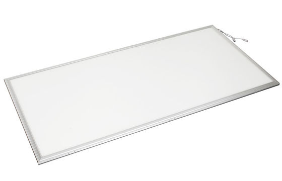 China 300x1200mm Bathroom Ceiling Square LED Panel Light 36 w PF 0.93 Low Maitance Pure Aluminum distributor