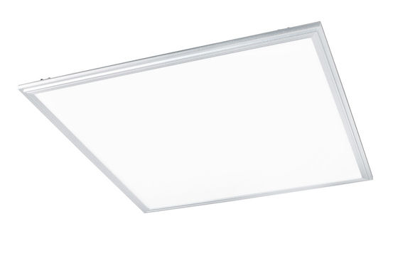 China Cool White LED Flat Panel light 600 x 600 6000K CE RGB Square LED Ceiling Light distributor