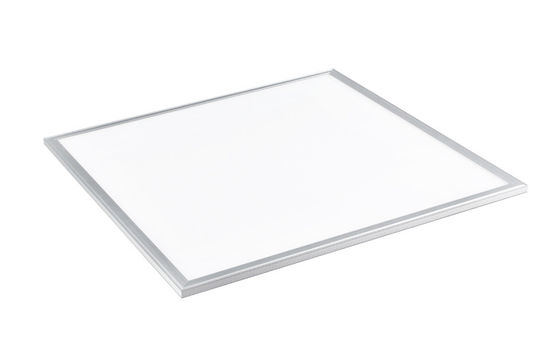 China 40W  LED Panel Light 600x600 Suspended Ceiling Led Lights Ra 75 CE approval distributor