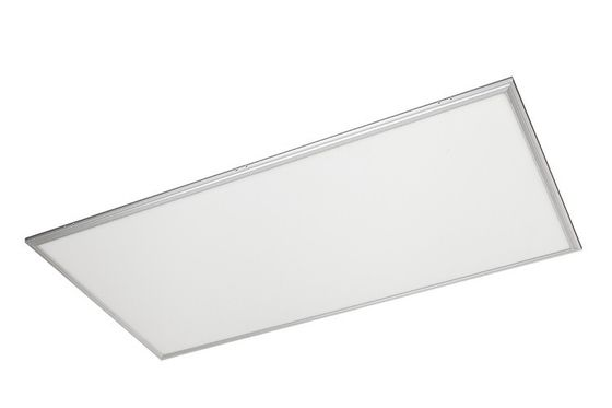 China 4500K 60W 6000 Lumen Indoor Suspended Ceiling Led Panel Light For Toilet distributor