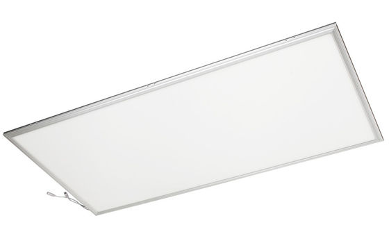 China Square Mini Surface Mount LED Panel Light For Warehouse CE Standard Long Life Span distributor