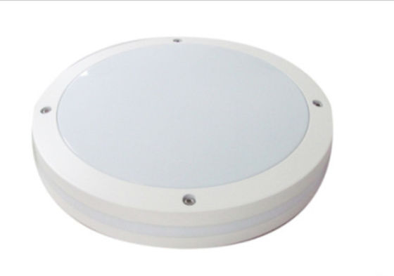 China 20W moisture proof Outdoor LED Ceiling Light PC diffuser Alumium body 48V distributor