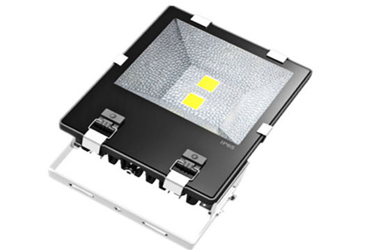 China 10W-200W Osram LED flood light SMD chips high power industrial led outdoor lighting 3000K-6000K high lumen CE certified factory
