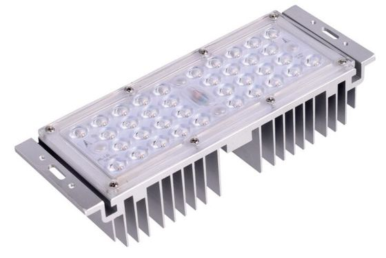China Cree LED Module for street light 10W-40W For Indstrial LED Flood light 120lm/Watt distributor