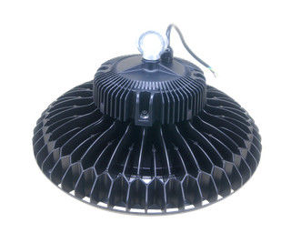 China Pure White 150w High Bay Led Lighting 6000K Heat Dissipation CE Rohs Certification distributor