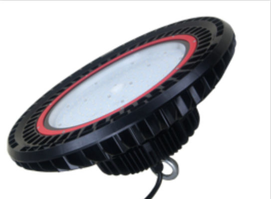 China Commercial Led High Bay Lighting 100W For Garage / Workshop Lighting , 85-265V distributor