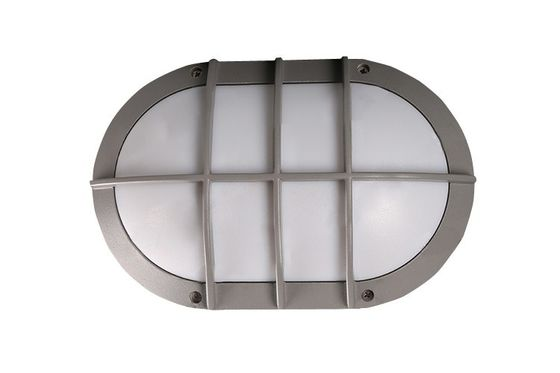 China Grey Suspended Ceiling Led Panel Light Surface Mount 10w 20w Moisture Proof distributor