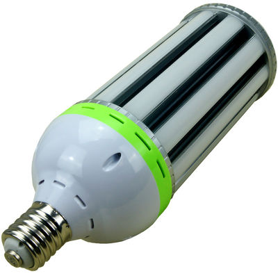 High Power 54w E40 Led Corn Light Aluminium Heat Sink Energy Efficient