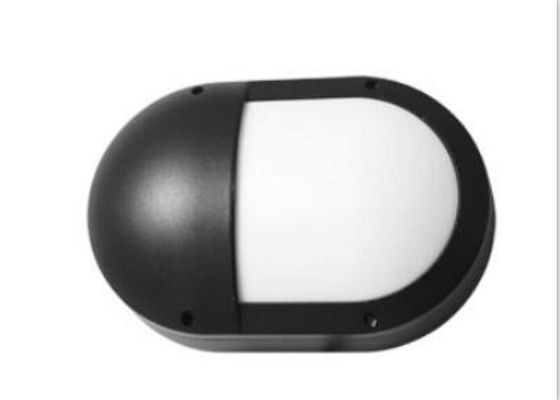 China Moisture Proof Led Wall Light Outdoor 280mm 85-265v Black White Grey Colour distributor