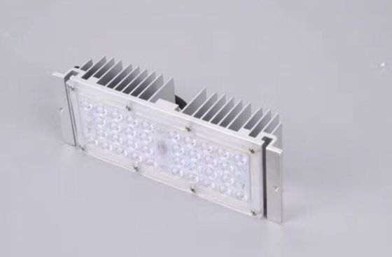 China Samsung 30w 5200 Lumen Led Street Light Module Pure Aluminium Housing factory