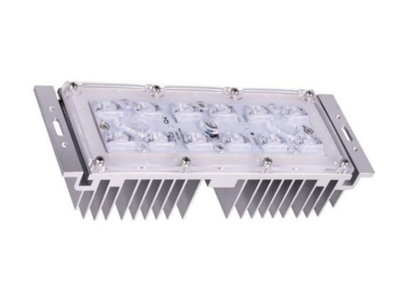 China 30W - 40w Cree Led Module Light For Led Street Light Kits Retrofit , 140lm / Watt distributor