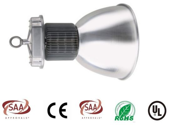 China Meanwell driver COB chip 150 watt led high bay light 5 years warranty distributor