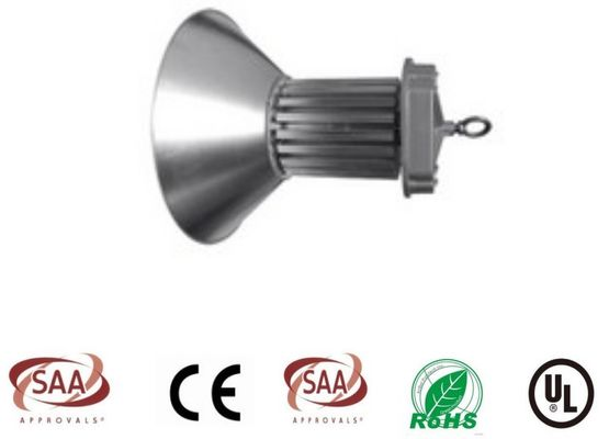 China 200 W 85-265VAC UFO LED High Bay Light High Power Outdoor UL Driver 18000 Lumen factory