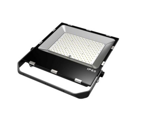 China Exterior Cool White 85-265v Industrial Led Flood Lights Die Cast Aluminum Housing factory